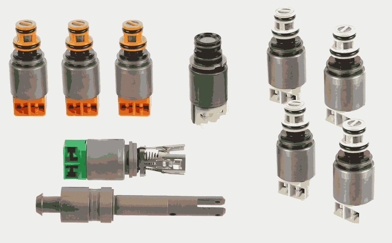 ZF GETRIEBE: Original Schaltventil, Automatikgetriebe 1087.298.388 ()
