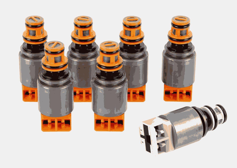 ZF GETRIEBE: Original Schaltventil, Automatikgetriebe 1087.298.390 ()