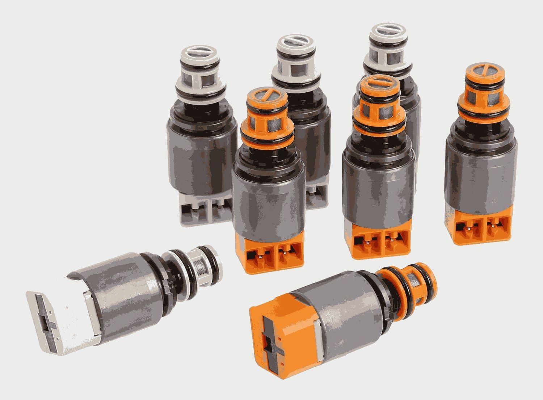 ZF GETRIEBE: Original Schaltventil, Automatikgetriebe 1087.298.393 ()