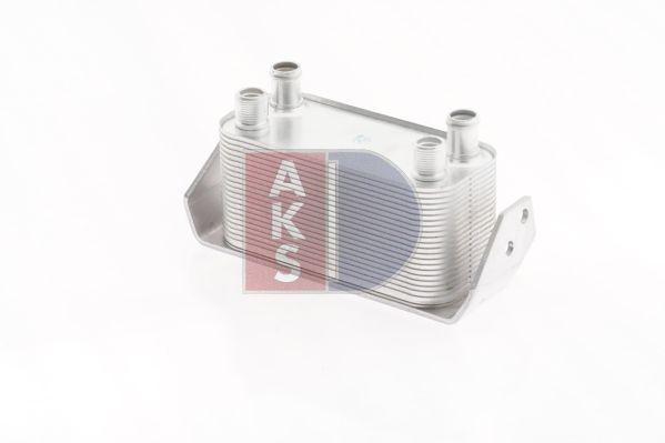 Original BMW Getriebeölkühler 026021N