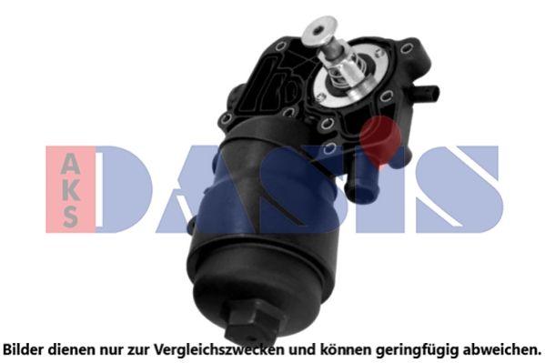 OE Original Ölfiltergehäuse 046073N AKS DASIS