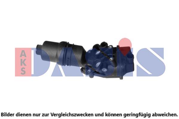 OE Original Ölfiltergehäuse 046075N AKS DASIS