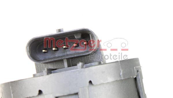 METZGER | AGR-Ventil 0892744