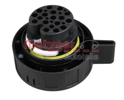 METZGER: Original Automatikgetriebe Steuergerät 0899246 ()