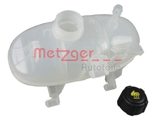NISSAN PATROL 2015 Ausgleichsbehälter - Original METZGER 2140097
