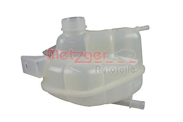 2140134 METZGER ohne Deckel, ohne Sensor Ausgleichsbehälter, Kühlmittel 2140134 günstig kaufen