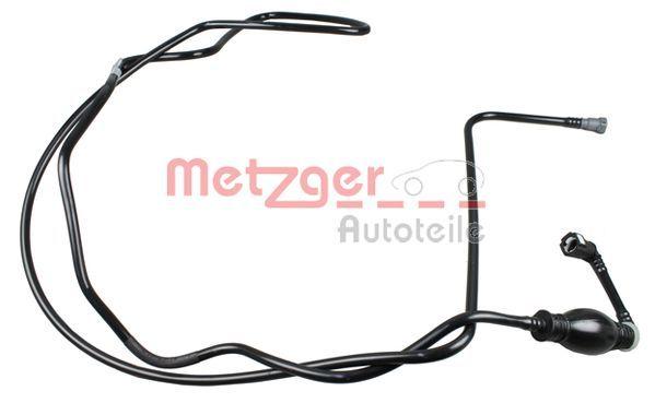 METZGER: Original Kraftstoffleitungen 2150029 ()