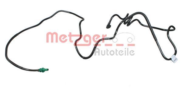 METZGER: Original Kraftstoffleitungen 2150032 ()