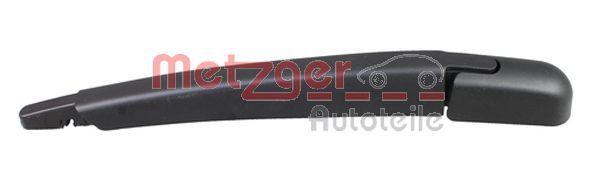 METZGER: Original Scheibenwischerarm 2190477 ()