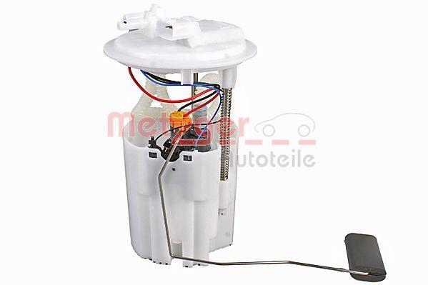 Kraftstoffpumpe 2250386 Megane III Grandtour (KZ) 1.5 dCi 110 PS Premium Autoteile-Angebot