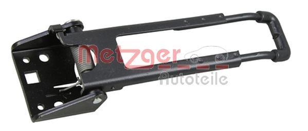 Köp METZGER 2312146 - Baklucka: Baklucka (-dörr), Tvåsidig