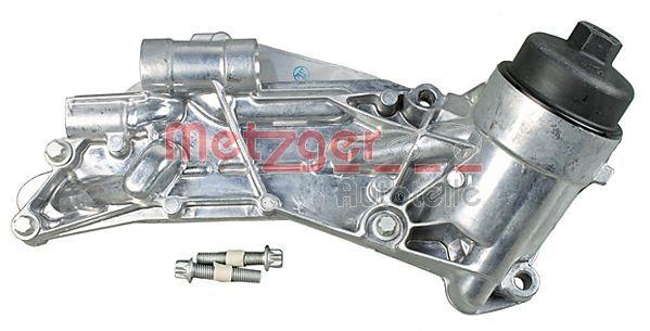 Origine Boîtier de filtre à huile METZGER 2370028 ()