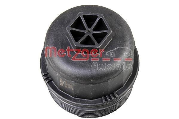 METZGER: Original Ölfiltergehäuse 2370047 ()