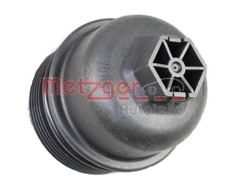 METZGER: Original Ölfiltergehäuse 2370049 ()