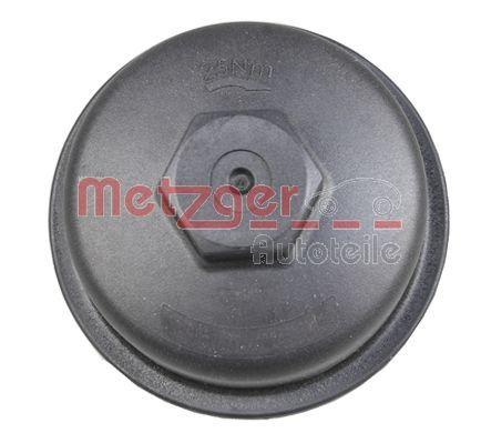 Origine Boîtier de filtres à huile / joint METZGER 2370055 ()
