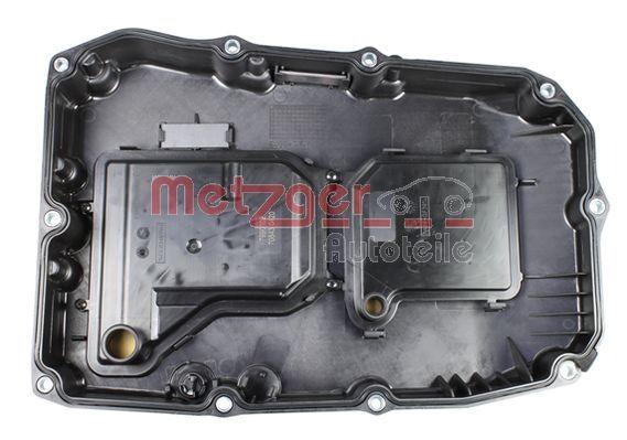 MERCEDES-BENZ C-Klasse 2015 Getriebeölwanne - Original METZGER 7990102