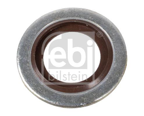 Tuyaux d'eau de refroidissement 171856 FEBI BILSTEIN — seulement des pièces neuves