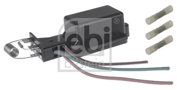 FEBI BILSTEIN: Original Steuergerät, Elektrolüfter (Motorkühlung) 171979 ()