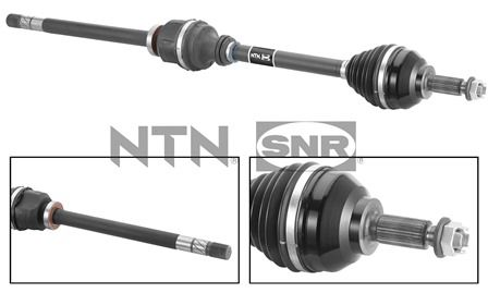 Gelenkwellen SNR DK55.227