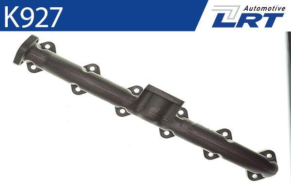 BMW 3 Series 2015 Exhaust header LRT K927: