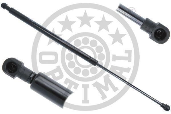 Dämpfer Heckklappe OPTIMAL AG-51889