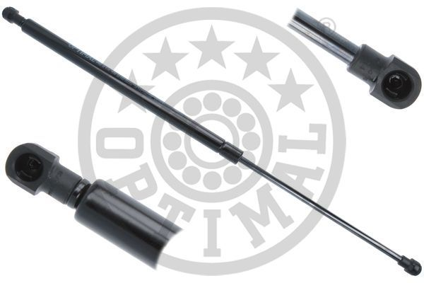 Stoßdämpfer Heckklappe OPTIMAL AG-51889