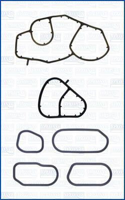 Buy original Oil cooler seal AJUSA 77026700