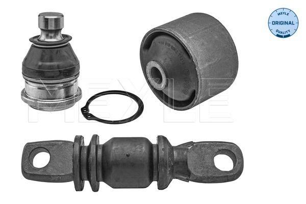 MEYLE: Original Reparatursatz, Querlenker 37-16 610 0001 ()