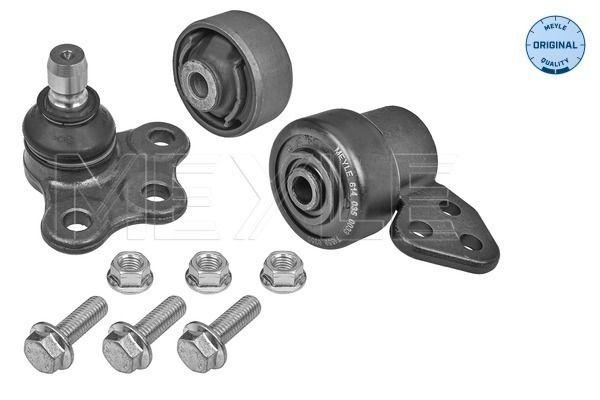 Reparatursatz, Radaufhängung Opel Corsa D 2010 - MEYLE 616 610 0001 ()
