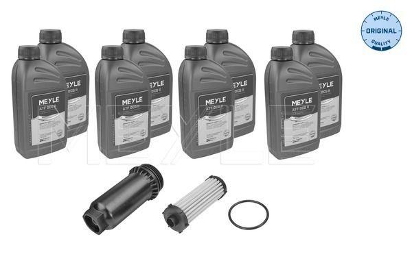 MEYLE: Original Teilesatz, Ölwechsel-Automatikgetriebe 714 135 0102 ()