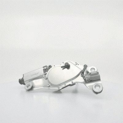 BUGIAD: Original Heckscheibenwischermotor BWM50617 (Pol-Anzahl: 3-polig)