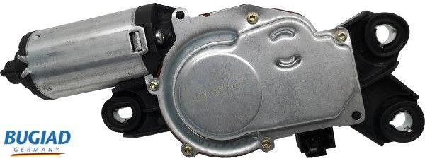 BUGIAD: Original Wischermotor BWM50618 (Pol-Anzahl: 3-polig)