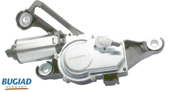 BUGIAD: Original Frontscheibenwischermotor BWM50619 (Pol-Anzahl: 3-polig)