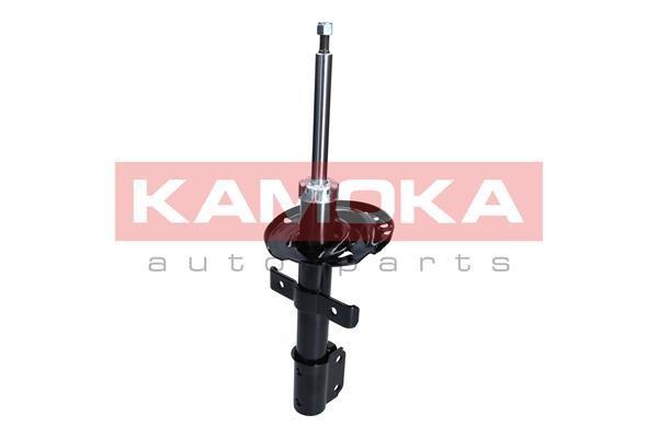 2000153 KAMOKA Vorderachse, Gasdruck, Zweirohr, Federbein, oben Stift Stoßdämpfer 2000153 günstig kaufen