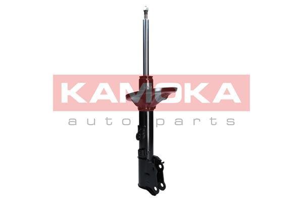 2000157 Stoßdämpfer Satz KAMOKA - Markenprodukte billig
