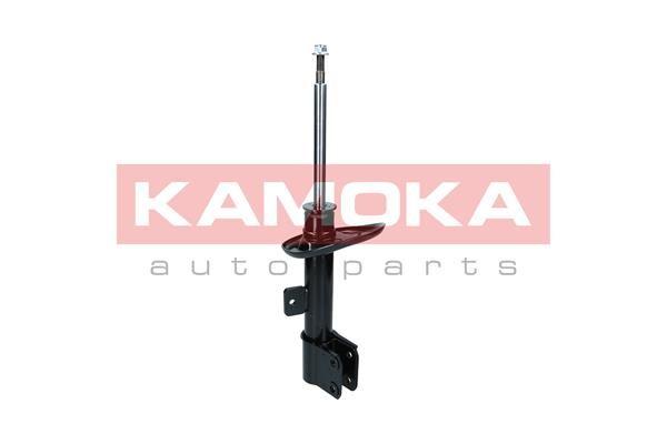 2000166 Stoßdämpfer Satz KAMOKA - Markenprodukte billig