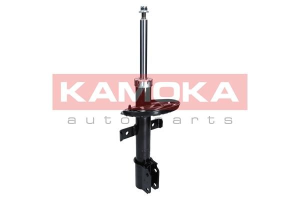 2000230 KAMOKA Vorderachse, Gasdruck, Zweirohr, Federbein, oben Stift Stoßdämpfer 2000230 günstig kaufen