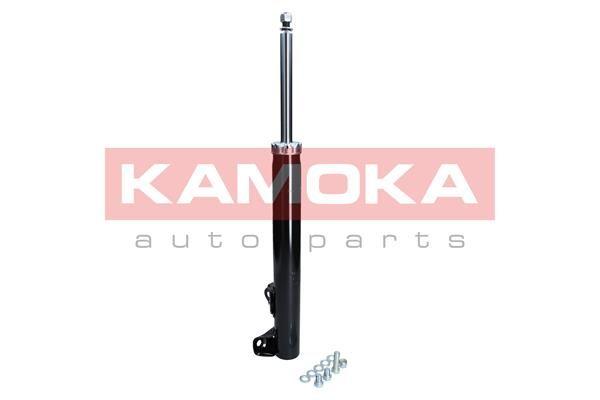 Stoßdämpfer Satz Mercedes S124 vorne und hinten 1993 - KAMOKA 2000274 ()