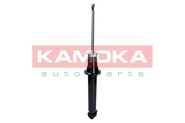 2000652 Амортисьор KAMOKA - опит