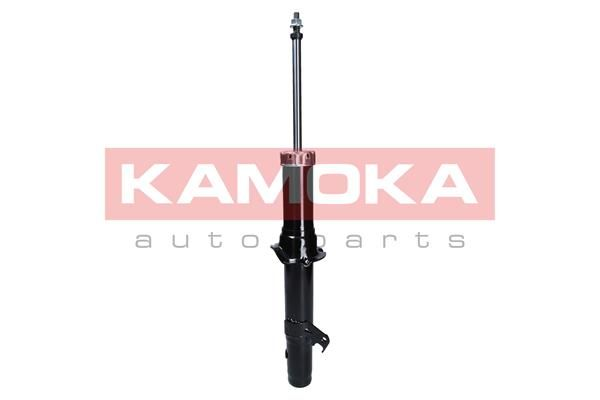 2000716 Амортисьор KAMOKA - опит