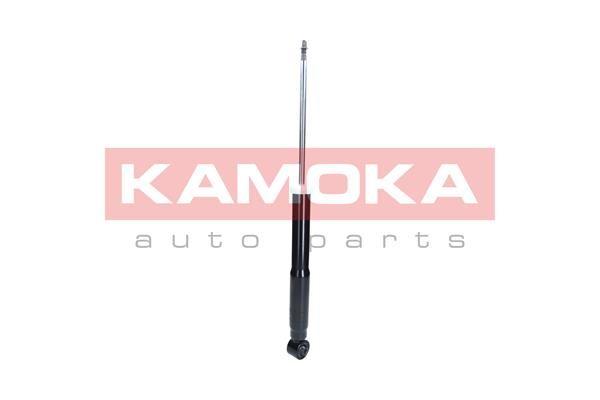 2000744 Stoßdämpfer Satz KAMOKA - Markenprodukte billig