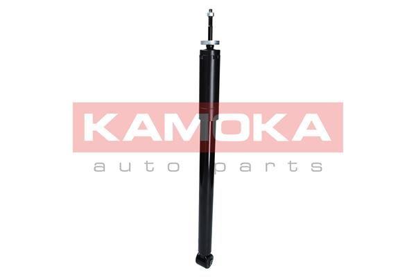 Stoßdämpfer Satz KAMOKA 2001029