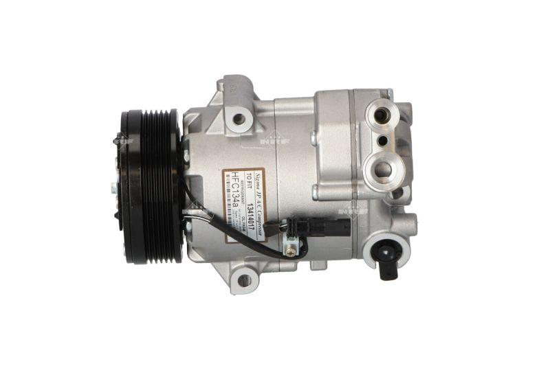 Kompressor 32788 Opel MERIVA 2014