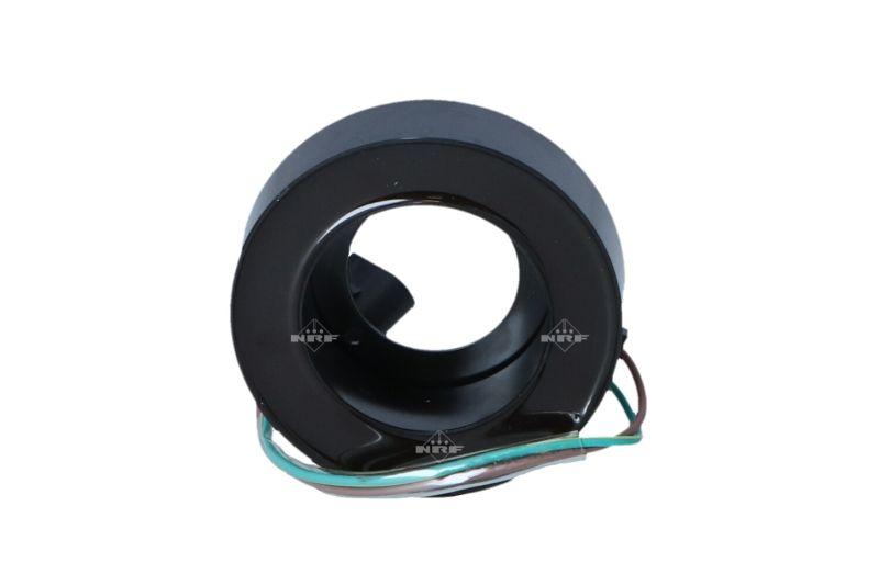 Spule, Magnetkupplung-Kompressor 38484 — aktuelle Top OE 1H0820803D� Ersatzteile-Angebote