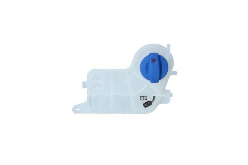 AUDI A6 2013 Ausgleichsbehälter Kühlmittel - Original NRF 454007