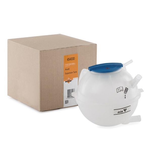 Original NISSAN Kühlwasserbehälter 454030