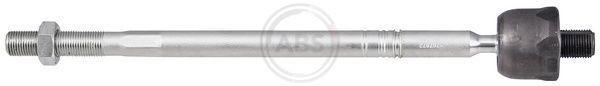 Originales Articulación axial barra de dirección 240819 Iveco