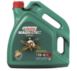 billiga 10W 40 Motorolja till din bil - 4008177155680 från CASTROL köp online