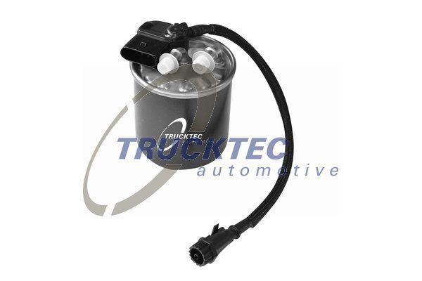 OE Original Benzinfilter 02.14.105 TRUCKTEC AUTOMOTIVE