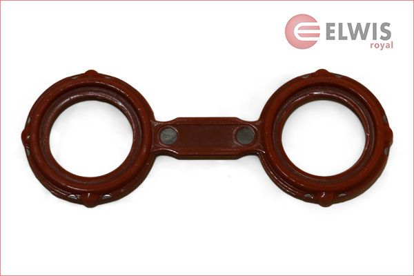 Oil cooler seal 7022024 ELWIS ROYAL — only new parts